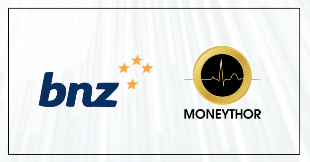 BNZ & Moneythor Partnership