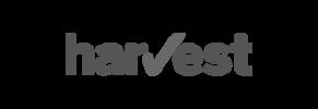 Harvest Bw Logo1