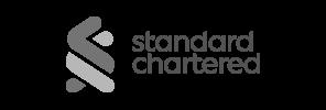 Standard Chartered Bw Logo1